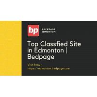 Top Classified Sites in Edmonton | Bedpage