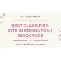 Best Classified Sites in Edmonton | Ibackpage