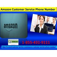 24/7 Amazon tech support - Amazon Customer Service Phone Number 1-855-431-9111