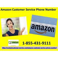 Fix your more order issues via Amazon Customer Service phone number 1-855-431-9111