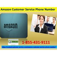 Resolve your Payment issue by Amazon Customer Service phone number 1-855-431-9111