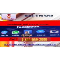 Get valuable suggestion for Facebook errors via our Facebook Toll-free Number 1-844-659-2999