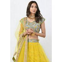 The most beautiful Designer bridal lehenga collection online
