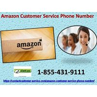 To change shipping address call at 1-855-431-9111 Amazon Customer Service Phone Number