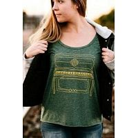 Get Upright Piano Womens Tee in USA