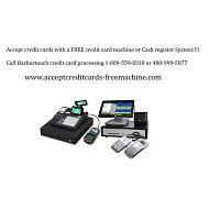 FREE credit card machine-Cash register-POS