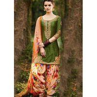 Buy Wedding salwar suit online at cheap rate