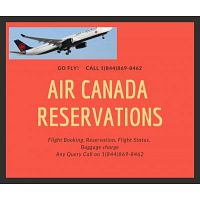 Air Canada Reservations ? 1(844)869-8462