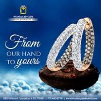 Best deal on solitaire, Indian Jewelry Houston, Buy Certified Diamond Houston