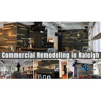 Commercial Remodeling in Raleigh NC