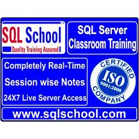 Best Project Oriented Online Training On SSIS