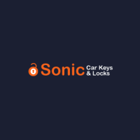 Sonic Car Keys & Locks - Locksmith services in Alpharetta
