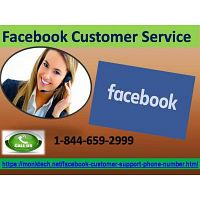 Get Facebook Customer Service 1-844-659-2999 to know about the un-showing notification