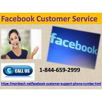 Get Facebook Customer Service 1-844-659-2999 to recover deleted FB messages