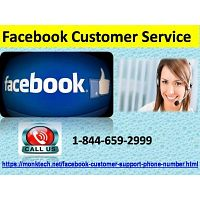 Know via 1-844-659-2999 Facebook Customer Service- How to get permanently removed messages