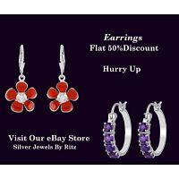 Purchase Earrings   eBay Store