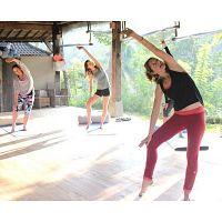 Life Transforming Yoga And Raw Food Retreats Bali