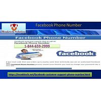 Satisfy Customer Need By Attaining Assistance Using Facebook Customer Service 1-844-659-2999