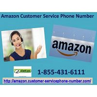 Through Amazon Customer Service Phone Number 1855-4316111 Get Rid Of Riotous Hurdles