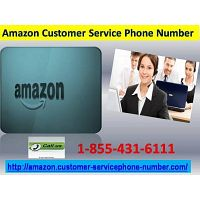 Amazon Customer Service Phone Number 1855-4316111: Provider Of A Feasible Solution
