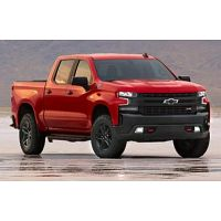 Chevrolet Silverado in California under $28000 | Longest-lasting full-sized pickup truck