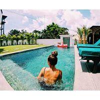 6 Days HAPPYFISH Yoga Retreat, Bali