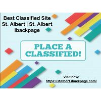 St. Albert Ibackpage | Best Classified Site St. Albert