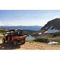 Offroad side by side ATV Tours & Rentals by Grand Adventures.