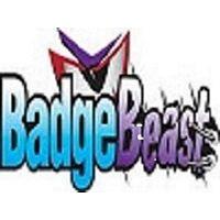 Secure Carabiner Badge Reel