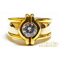 Antique and Vintage Diamond Jewelry New York