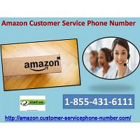 Amazon Customer Service Phone Number 1-855-431-6111 is all day, every day operational and free