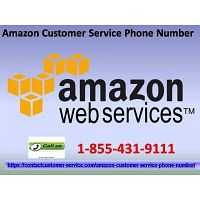 Amazon Customer Service Phone Number 1-855-431-6111 is our without toll office for Amazon