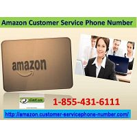 Get one day delivery; call 1-855-431-6111 Amazon Customer Service Phone Number