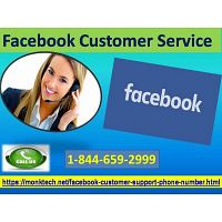 Hurry up! Get Facebook Customer Service 1-844-659-2999 at your comfort zone