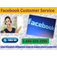 Aware yourself with 1-844-659-2999 Facebook & its features through Facebook Customer Service