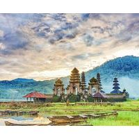 8 Days Bali Yoga Retreat In December 2019