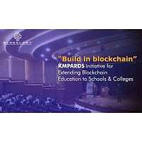 """Build in blockchain"" – Blockchain Education to Schools/Colleges"