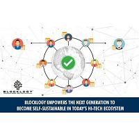 Blocklogy Empowers the next generation to become self-sustainable in today's hi-tech ecosystem