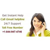 Gmail Technical Support Number +1-844-947-4746 (toll-free)
