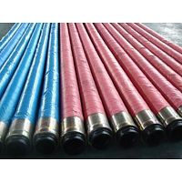 Steel Wire Reinforced Concrete Hose with Solid Structure