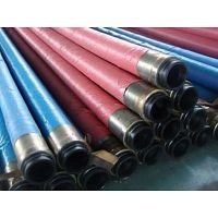 Fabric Reinforced Concrete Hose with Cord Reinforcement