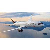 Online Booking services for Air Canada Customers