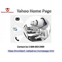 How to change Yahoo Home Page sign-in settings 1-844-659-2999