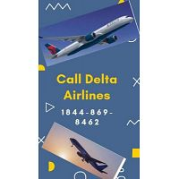 Airline Tickets & Flights Reservations ? 1(844)869-8462 Book with Delta Airlines