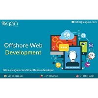 Looking for offshore web development in USA | SISGAIN