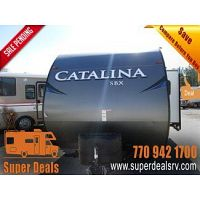Are you looking for your RV for sale in GA?