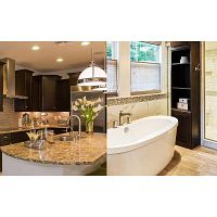 Do You Want To Change Your Kitchen Or Bathroom