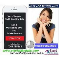Work from home and earn minimum ten thousand.