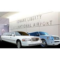 Hire Airport Limousine Services in Newark, New Jersey, USA