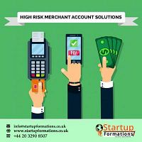 Best High risk merchant account provider for your small businesses